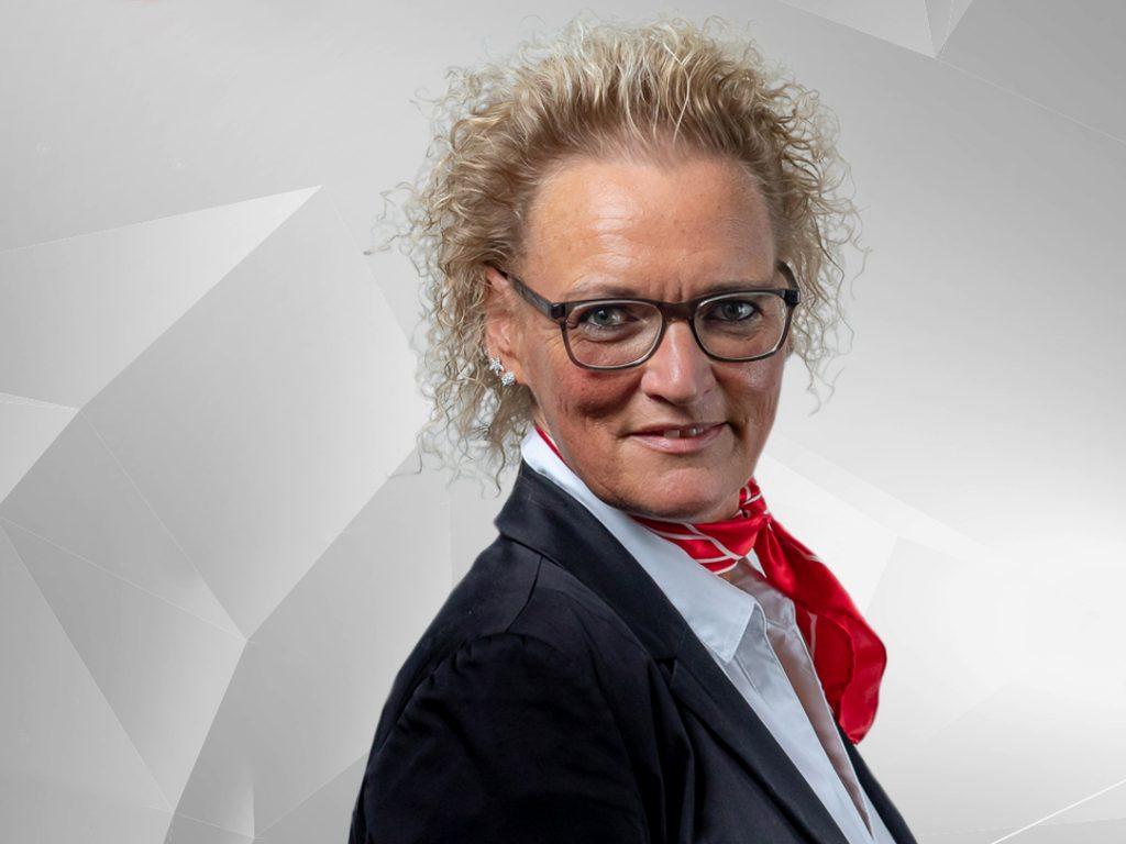 Sandra Jöhren