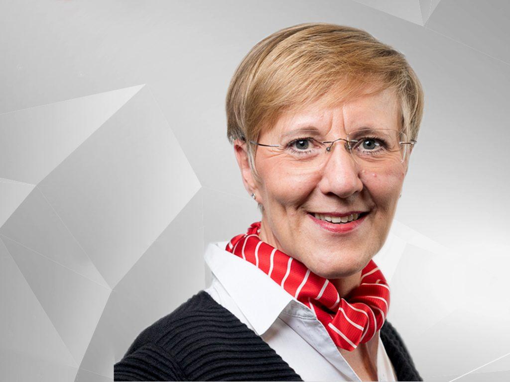 Margret Wiedersich