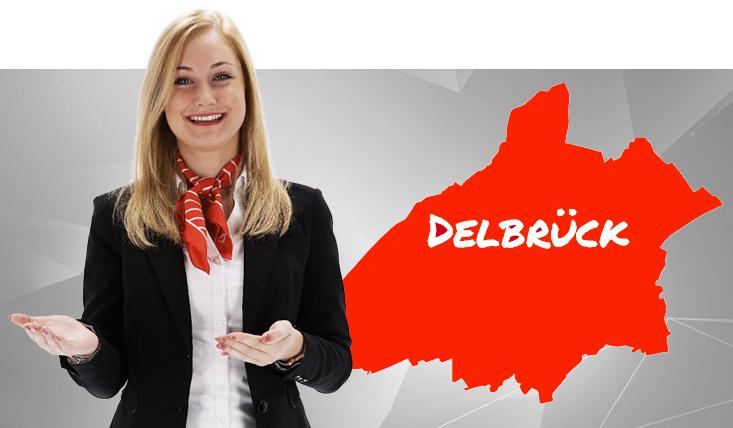 Delbrück